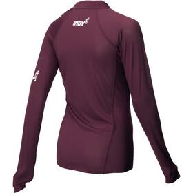 inov-8 Base Elite Underwear Women purple